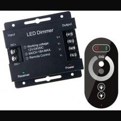LED riba dimmer kontroller...