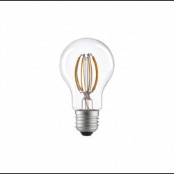 LED lamp E27 230V, 6W