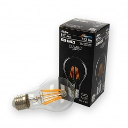 LED lamp E27 6W