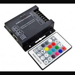 LED kontroller RGB