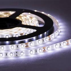 LED riba 12V  4.8W/m  külm...