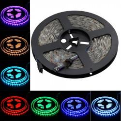 LED RGB riba 12V 14.4W/m