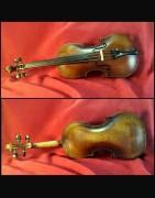 Restaureeritud viiulid